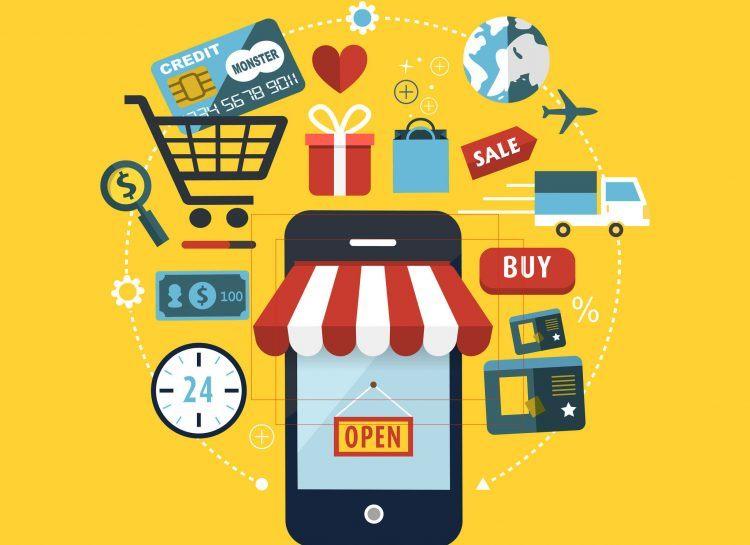 Sistem Integrasi Marketplace